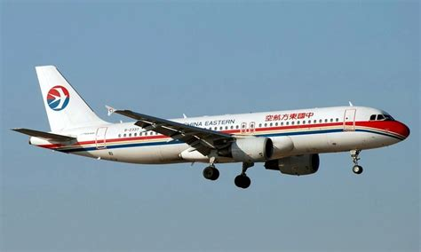 Flights Resume To Europe by China Eastern And Air China Resume Flights To Europe