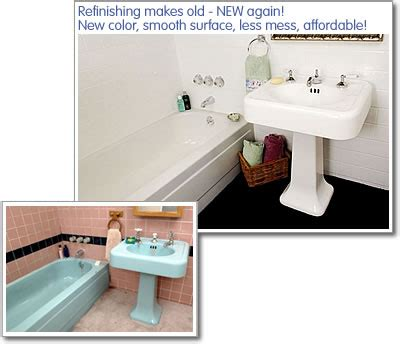 Miracle Bathtub Refinishing by You Used Bathfitter Or Someone Who Has Page 1