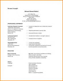 Curriculum Vitae Resume Samples Pdf 9 Resume Cv Sample Pdf Job Bid Template