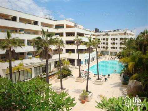 appartments in marbella apartment flat for rent in marbella iha 17549