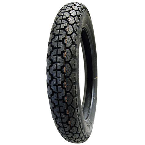 Shock Belakang Honda Tirev motorcycle vintage tyres 325 x 19