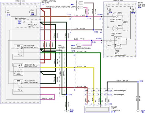 light wiring diagram for 2012 ford f150 get