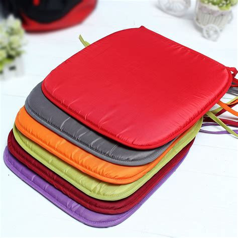 Car Pillow To Sit On by Office Chair Car Seat Cushion Bolster Buttocks Tie On Pad