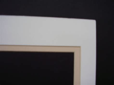 10 x 17 white troline mat picture frame mat 16x20 white with sand liner 13x17