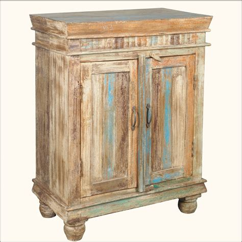 old wood cabinet doors rustic old wood 2 kitchen storage cabinet care