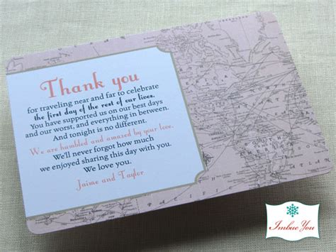 wording for destination wedding thank you cards wording and etiquette imbue you i do