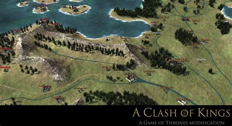 mod game of thrones mount and blade warband world map image a clash of kings game of thrones mod