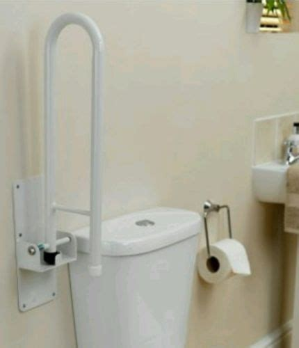 handicap bars for bathroom toilet 11 best handicap images on pinterest bathrooms arms and bathroom
