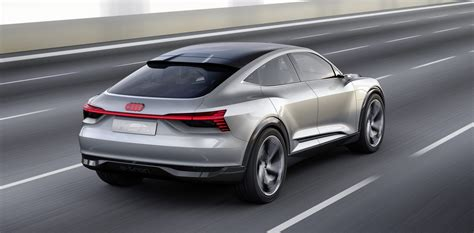 2019 Audi Electric Car by Audi Confirms Production Of Its Second All Electric Car At