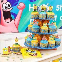 spongebob squarepants birthday supplies auto