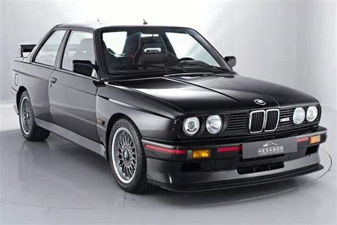 bmw m3 antiguo bmw m3 e30 evo ii i like it just the way it is
