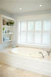 25 best ideas about master bathroom tub on