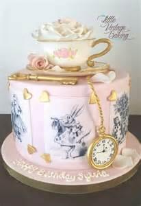 gorgeous alice in wonderland cakes alice in wonderland net blog