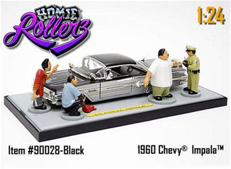 Hommies Figure Diorama Diecast Wheels Wolfe die cast car homie id 588973 from toys co ltd ec21