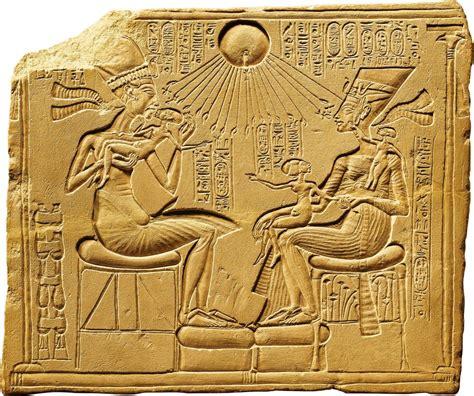 imagenes de estelas egipcias 우정아의 아트 스토리 133 태양神 아래 이집트 王의 가족 사랑