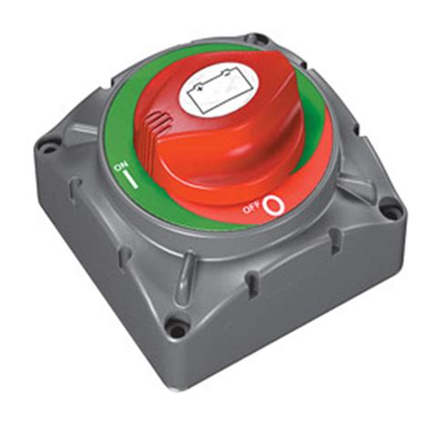 boat battery disconnect bep 174 marine heavy duty battery disconnect switch