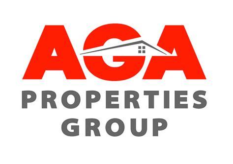 design management group property management group logo design