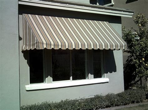 Outdoor Awnings For Windows by Awning Outdoor Window Awnings