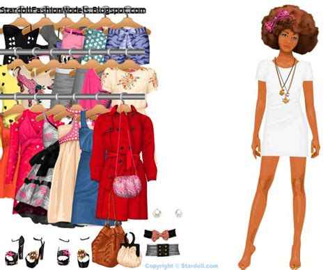 Stardoll Dress Up by The Stardoll Side Dolls Dress Up Competition