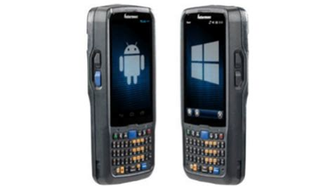 Rugged Mobile Computer by Intermec Introduces Its Rugged Mobile Computer With