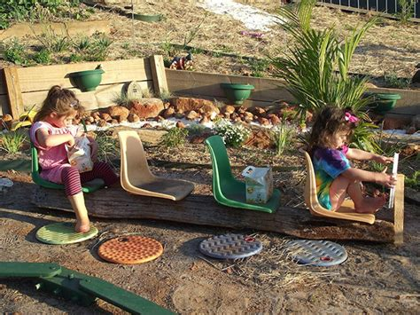 19 diy backyard play spaces kids will love