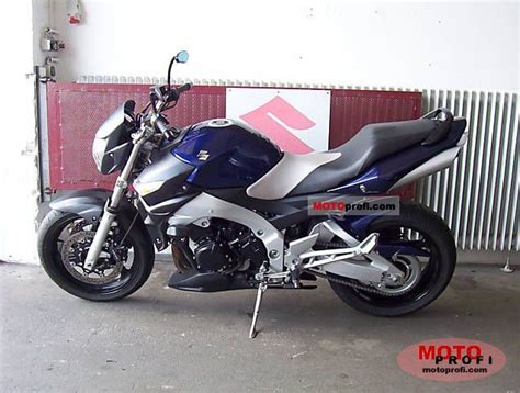 Suzuki 2007 Specifications Suzuki Gsr 600 2007 Specs And Photos