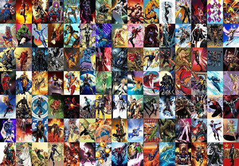 marvel vs dc comic style 1080p wallpaper by marvel superheroes wallpapers wallpaper cave