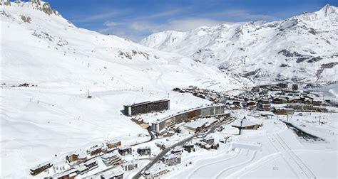 hotel le tignes family ski chalets holidays in tignes esprit ski