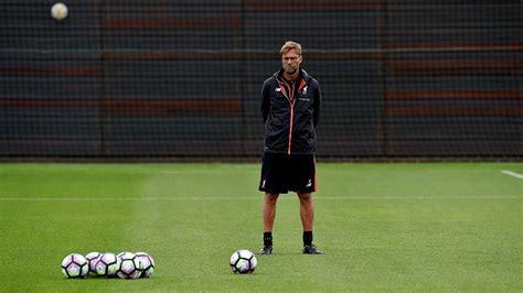 ronaldo juventus introduction jurgen klopp hints at further summer signings for liverpool espn fc