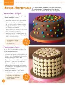 cake recipe cake decorating recipes australia