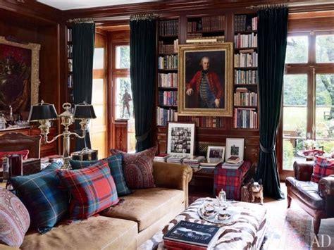 Polo Home Decor Ralph Style Decorating For Warm Cozy Retreats