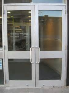 Commercial Exterior Doors Commercial Exterior Glass Doors