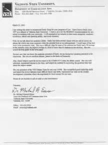 Recommendation Letter For College Graduate Letter Of Recommendation To Graduate School