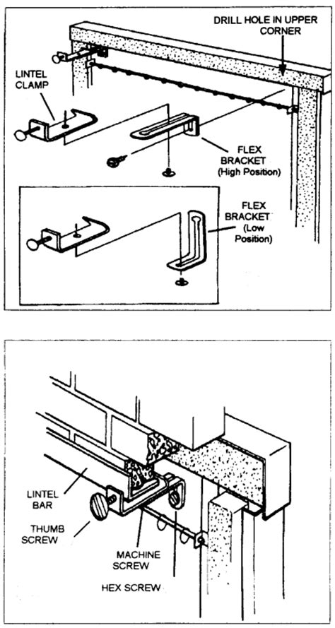 fireplace fixing brackets lintel cl extension bracket from 2 to 8 inch