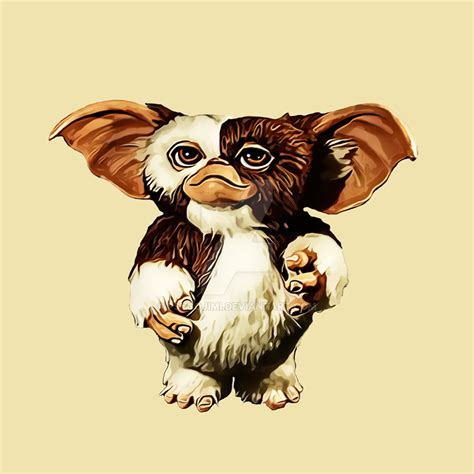 gizmo by psycojimi on deviantart