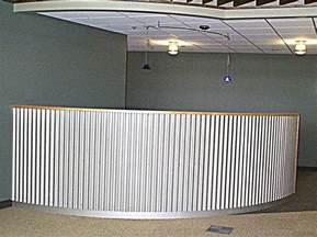 corrugated metal corrugated metal walls and metal walls