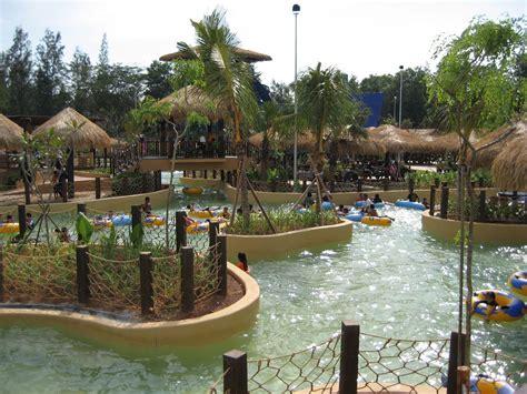 carnival water theme park landart design landscape