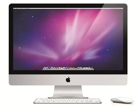 Apple: Neue iMacs mit Quad Core und Thunderbolt   GadgetBlog