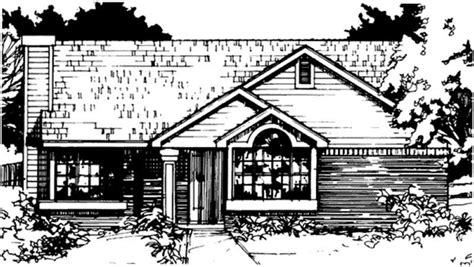 country style floor ls house plans ls b 89019