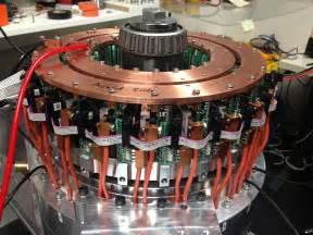 Retrofit Electric Car Engine Album Photo