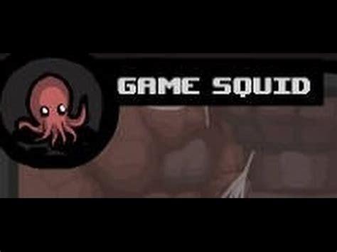 squid новый брелок в the binding of isaac wrath of the