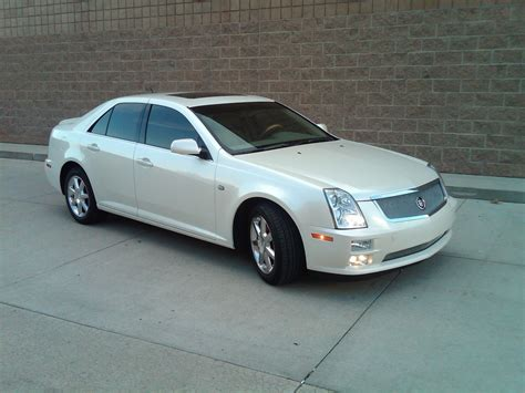 Cadillac Sts Headlights by Cadillac Sts Led Headlights 2005 Cadillac Sts Sae 100