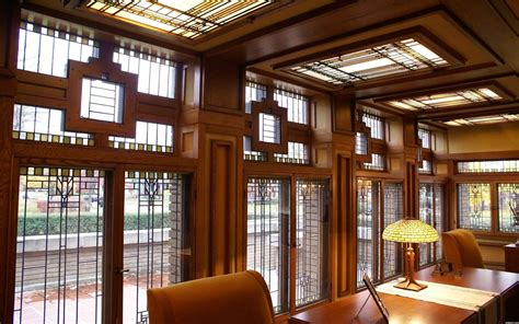 frank lloyd wright home interiors step inside my parlor said the spider to the fly