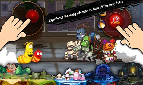 game android larva mod larva action fighter android apps on google play