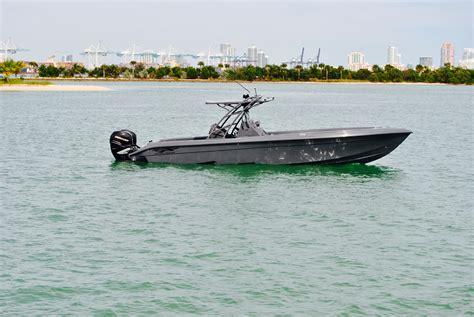 glasstream boats glasstream announces alliance with allied american power