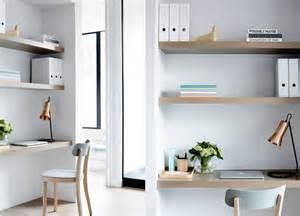 20 inspirations pour un bureau joli place