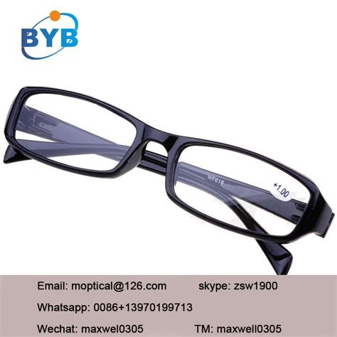 wholesale cheap colorful optimum optical reading glasses