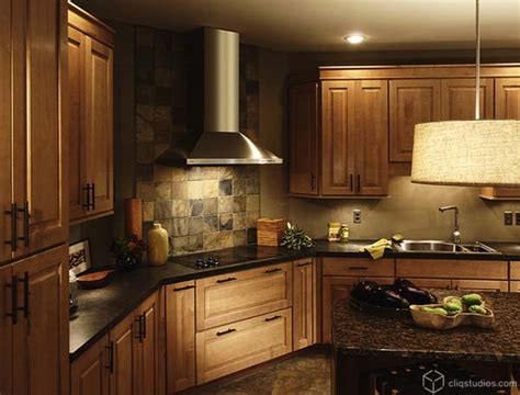 kitchens with stone backsplash glass and stone backsplashes for kitchens kitchentoday