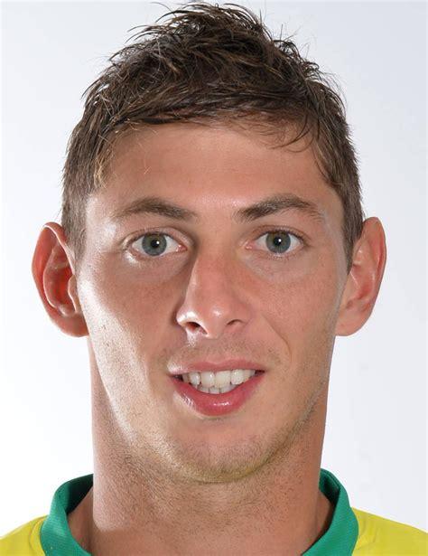 sala emiliano emiliano sala profil du joueur 18 19 transfermarkt