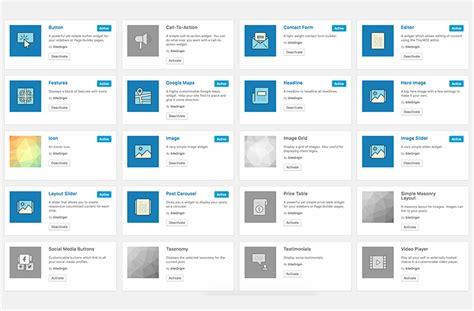 arcgis widget tutorial widgets bundle siteorigin